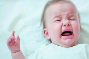 Mengapa bayi menangis? Kenali 5 arti tangisan bayi yang sering terjadi