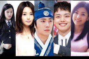 5 Karakter tokoh drama Korea ini kisah hidupnya sedih banget