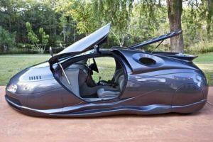 20 Modifikasi mobil ini bakal bikin kamu keheranan, desainnya nyeleneh