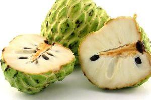 4 Manfaat buah srikaya ini jarang diketahui banyak orang