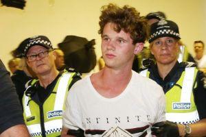 Will Connolly sang Egg Boy sumbang 1 miliar untuk korban Christchurch