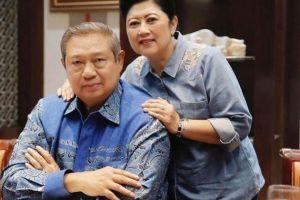 Kisah cinta SBY & Ani, dari awal pertemuan hingga ucap janji suci