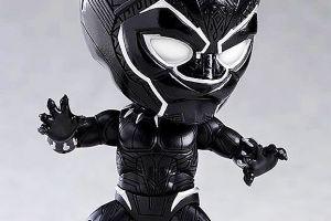 8 Action figure tokoh Marvel ini tak kalah keren dengan aslinya