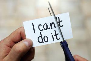Self-efficacy: Yakin pada kemampuan diri sendiri