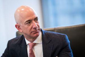 Bos Amazon, Jeff Bezos, baru saja membeli apartemen bernilai fantastis