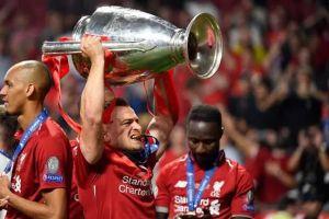 Pemaian Liverpool ini kurang pengakuan di skuadnya, siapakah dia?