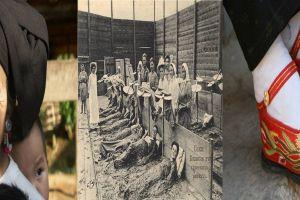 7 Cara aneh ini dilakukan orang zaman dulu agar terlihat menarik