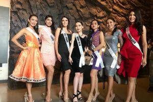 Sierra wakili Indonesia di Miss Landscape International 2019