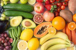 Konsumsi buah dan sayuran ini untuk tingkatkan fungsi pencernaan