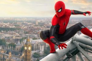 Spider-Man: Far From Home siap guncang bioskop