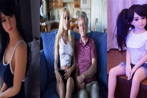 7 Fakta mengejutkan mengenai boneka seks ini jarang diketahui