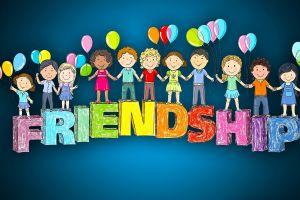 Bagaimana cara membangun persahabatan agar bertahan lama?