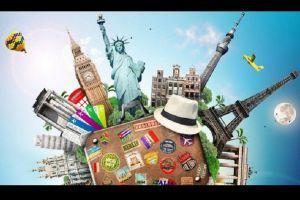 9 Tips sederhana agar bisa hemat saat liburan ke luar negeri