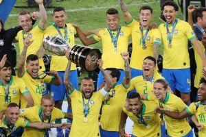 10 Fakta seputar Copa America 2019