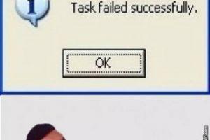 10 Meme lucu transformasi OS windows dari masa ke masa, bikin ngakak