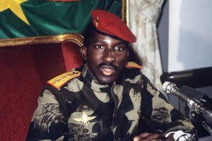 20 Prestasi Thomas Sankara, Che Guevara dari Afrika