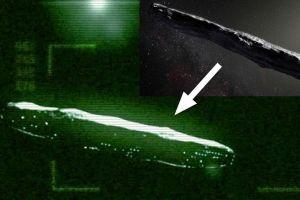 Ini pendapat baru ilmuwan mengenai batu 'Oumuamua