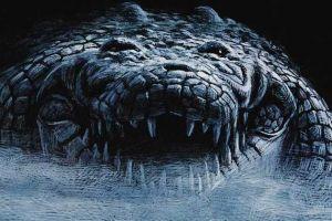 Crawl, kisah anak yang ingin selamatkan ayahnya di tengah badai