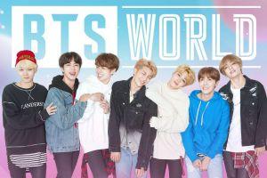 Pecahkan rekor, BTS merebut tahta Winter Sonata