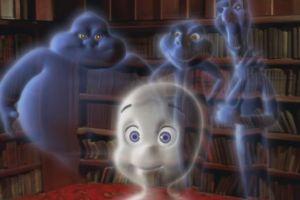5 Film bergenre horor yang bisa ditonton anak-anak