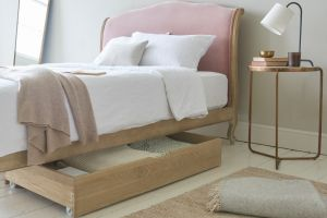 6 Solusi menata kamar tidur sempit agar terasa nyaman