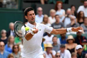 Wimbeldon 2019 catat rekor pertadingan tenis terlama sepanjang sejarah