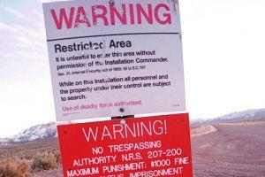 Ini maksud event Facebook 'Ayo Serbu Area 51' yang sedang viral