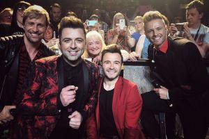 9 Fakta jelang konser Westlife di Indonesia pada Agustus mendatang