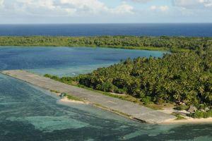 Inilah 5 pulau paling sepi dan terpencil di dunia