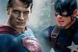 Penulis film Captain America yakin bisa ciptakan naskah keren Superman