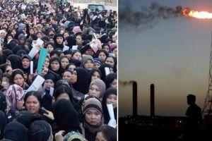 Masuk musim haji, ini 10 fakta menarik tentang Arab Saudi