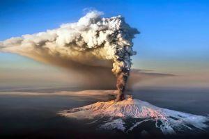 Ini 4 dampak negatif dari letusan gunung berapi