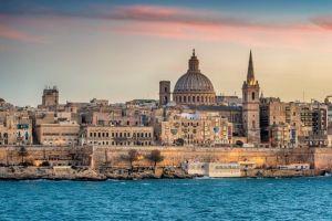 Jadi langganan tempat syuting film, yuk lihat 9 lokasi unik di Malta