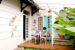 6 Penginapan instagramable dan murah di Bandung, hanya 300ribu-an!