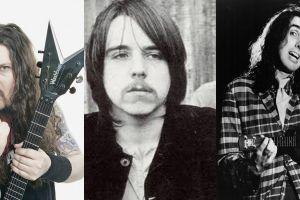 Mengenaskan, 5 musisi ini meninggal di atas panggungnya sendiri