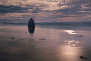 4 Film tentang persahabatan manusia dan alien ini membuatmu tersentuh
