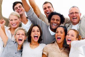 8 Tipe suporter saat mengekspresikan kemenangan, kamu yang mana?
