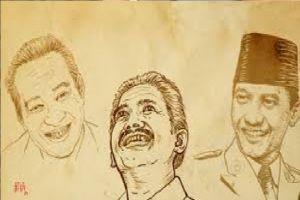 Ir. Sutami, menteri berdedikasi tinggi kesayangan Soekarno & Soeharto