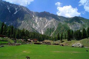 10 Wisata alam terbaik yang dimiliki Pakistan, bisa masuk wish list