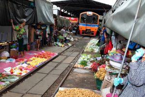 15 Keunikan ini hanya bisa kamu temui di Thailand, banyak kejutan!