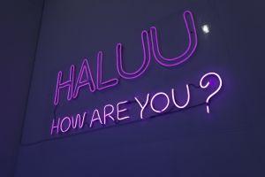 Persiapkan dirimu buat berfoto ria di Baluun by Haluu!