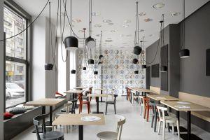 5 Tips dekorasi interior kafe agar terlihat kekinian