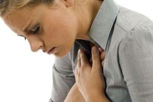 3 Cara mengatasi sesak napas akibat maag