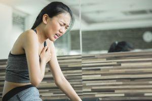 Ketahui 5 jenis asma dan cara mengatasinya