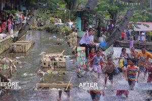 Bima Arya bersihkan Kota Bogor dari sampah lewat #LurahChallenge