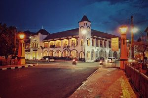 12 Kota tua di Indonesia, suasana jadul yang keindahannya bertahan