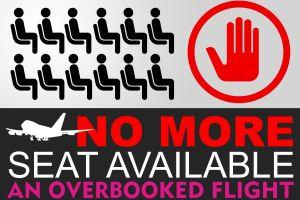 Kenapa maskapai penerbangan jual tiket lebih banyak dari jumlah kursi?