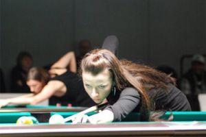 Inilah 10 atlet billiard wanita tercantik dan menarik di dunia