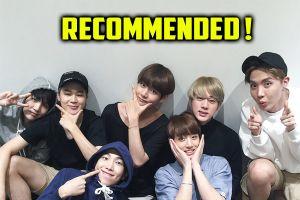 Jarang diketahui banyak orang, 7 lagu BTS ini enak didengar