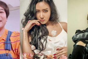 10 Idol ini sukses melawan standar visual ala Korea Selatan